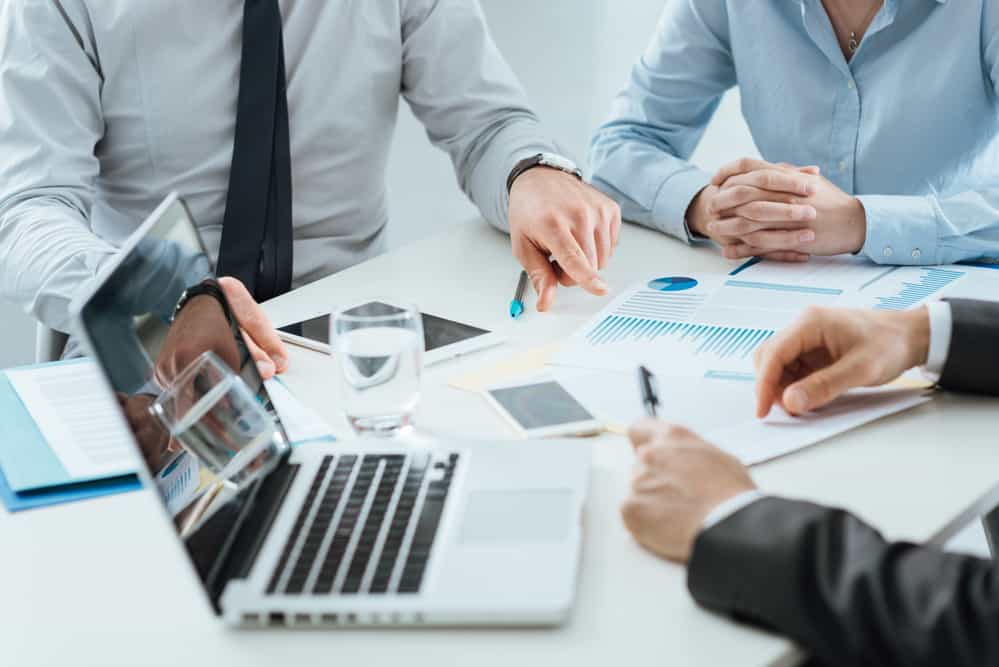 Outsource Employee Management and work as a team